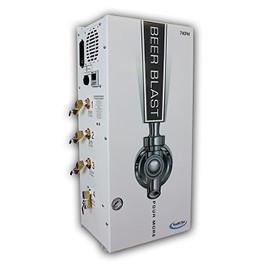 BeerBlast 7kph Nitrogen Generator